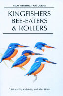 Kingfishers  Bee eaters   Rollers