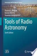 Tools of Radio Astronomy