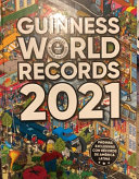 Book Guinness World Records 2021