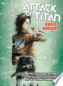 Attack On Titan: Kuklo Unbound : the fall is a three volume young...
