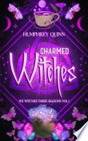 We Witches Three Books 1 3 Demon Isle Witches Ya Edition
