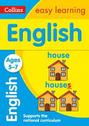 English Ages 5 7