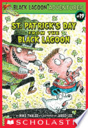 St Patrick S Day From The Black Lagoon