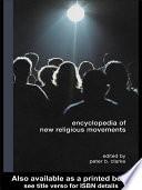 illustration Encyclopedia of New Religious Movements