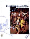 Blackthorn Winter Comprehension Guide