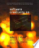 Software Creativity 2 0