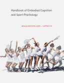 Book Handbook of Embodied Cognition and Sport Psychology