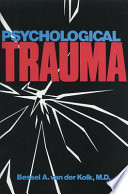 Psychological Trauma Book PDF