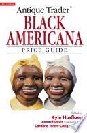 Antique Trader Black American Price Guide