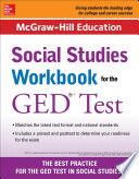 McGraw Hill Education Social Studies Workbook for the GED Test