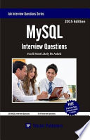 Mysql Interview Questions You Ll Most Likely Be Asked
