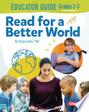 Read For A Better World Educator Guide Grades 2 3