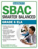 Smarter Balanced Grade 6 ELA