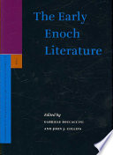 The Early Enoch Literature