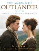 Ebook The Making of Outlander Epub Tara Bennett Apps Read Mobile