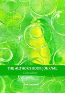 The Author s Book Journal Book PDF