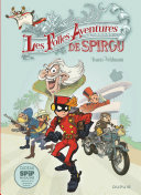 SPIROU, album du journal n° 121