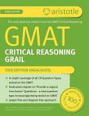 GMAT Critical Reasoning Grail