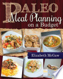 Paleo Meal Planning on a