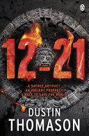 Twelve-twenty-one Of Four 12 21 Is An
