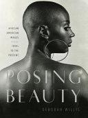 Book Posing Beauty
