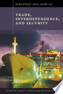 Trade Interdependence And Security