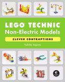 Lego Technic Non Electric Models
