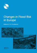 Changes in Flood Risk in Europe