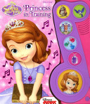 Sofia the First Princess in Training