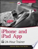iPhone and iPad App 24 Hour Trainer