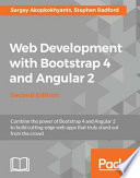 web-development-with-bootstrap-4-and-angular-2
