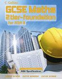 Maths for AQA Modular GCSE