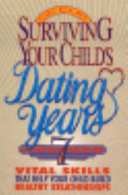 Surviving Your Child s Dating Years