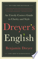 Dreyer S English