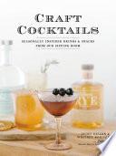 Book Craft Cocktails