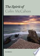 The Spirit Of Colin Mccahon