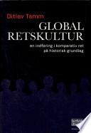 Global retskultur