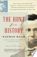 The Hunt for History Book PDF