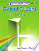 Science Action Labs Sound   Light  ENHANCED eBook
