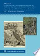 Geowissenschaften und Bergbaugeschichte in der Dreiländer-Region Hessen, Thüringen, Niedersachsen Ergänzte Neuausgabe 2009 der Bibliographie zur Landschaft zwischen Diemel und Schleuse, Borkener Senke und Rhume : Band 1