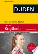Wissen     ben   Testen  Englisch 7  Klasse