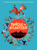 Spirou, album du journal, n°61