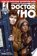 Doctor Who: The Tenth Doctor #3.10 The Vortex Butterfly S Identity Has