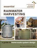 Essential Rainwater Harvesting Book PDF