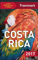 Frommer s Costa Rica 2017