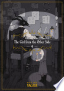 The Girl From The Other Side Si Il A R N Vol 4