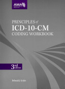 Principles Of Icd 10 Cm Coding Workbook