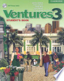 Ventures Level 3 Teacher s Book with Teacher s Toolkit CD ROM