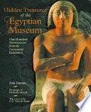 Hidden Treasures of the Egyptian Museum Book PDF