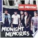 Drum Score Midnight Memories book
